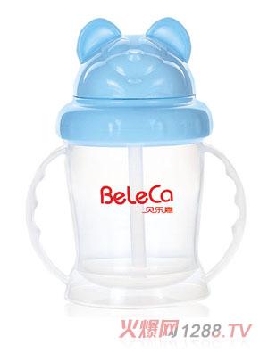 贝乐嘉吸管水杯