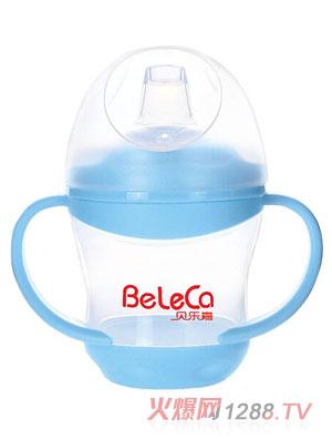贝乐嘉初生婴儿小容量奶瓶