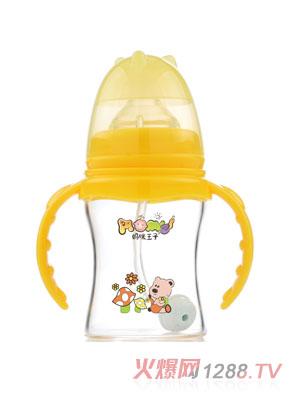 妈咪王子婴幼儿奶瓶