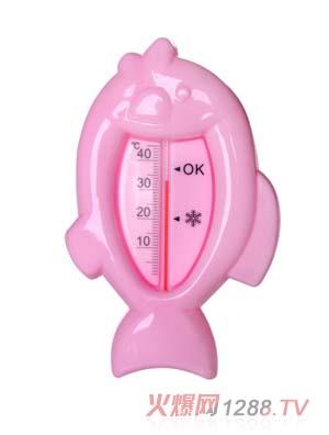 妈咪王子沐浴温度计