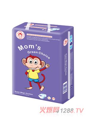 安可猴经典版纸尿裤L-64P
