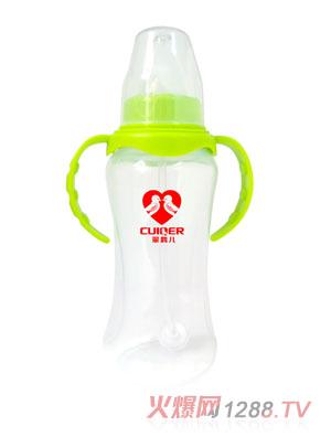 贝玺婴儿标准奶瓶300ml