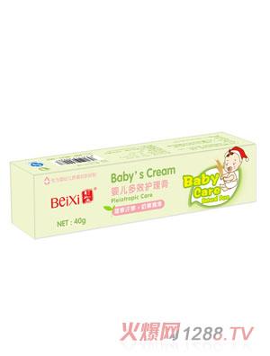 贝玺婴儿多效护理膏(40g)