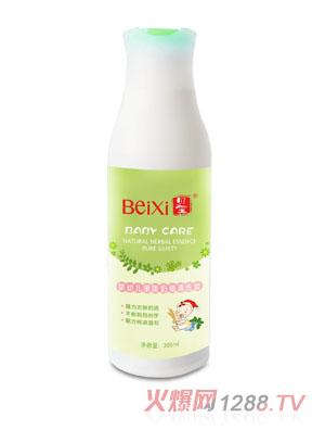 贝玺婴幼儿果蔬奶瓶清洗液 (300ml)