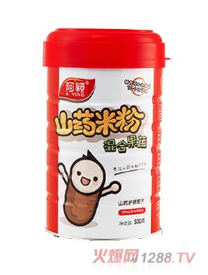 阿颖淮山果蔬米粉