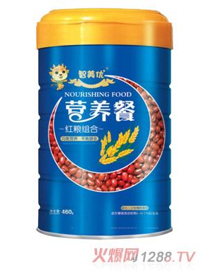 智美优红粮组合营养餐