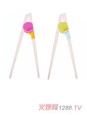 盟宝儿童学习筷