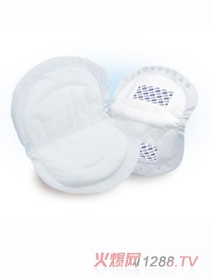 盟宝36片装防溢乳垫
