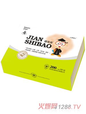 小清博士健食葆120g