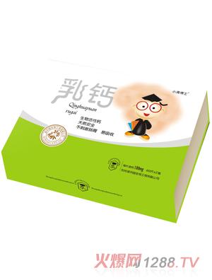 小清博士乳钙180mg