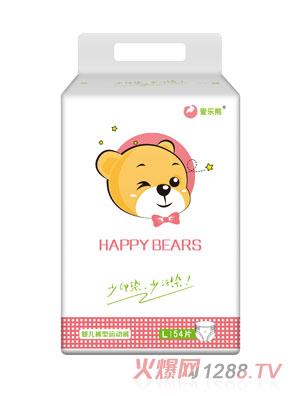 爱乐熊婴儿裤型运动裤L54