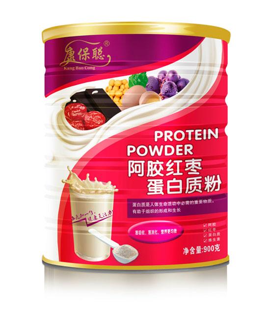 康保聪阿胶红枣蛋白质粉