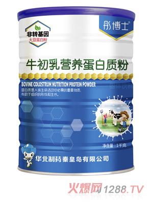 彤博士牛初乳营养蛋白质粉