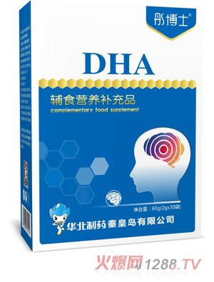 彤博士DHA辅食营养补充品