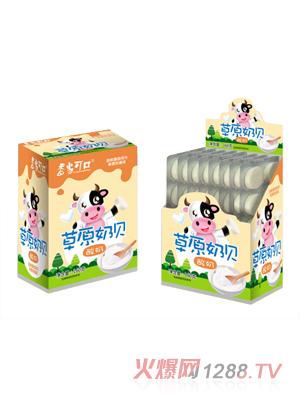 香当可口草原奶贝-酸奶