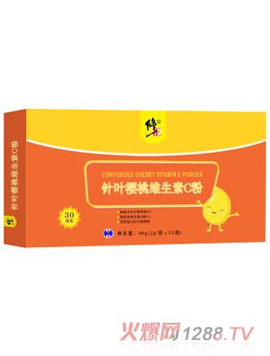 修正针叶樱桃维生素C粉