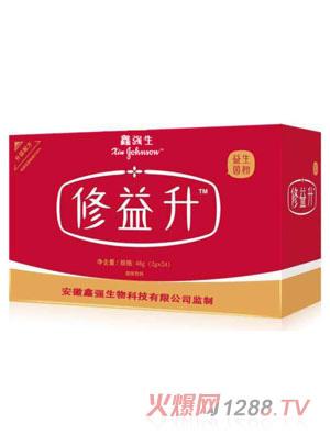 鑫强生修益升益生菌粉48g