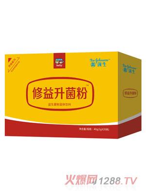 鑫强生修益升菌粉40g
