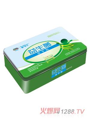 鑫强生益生菌冻干粉(铁盒装)