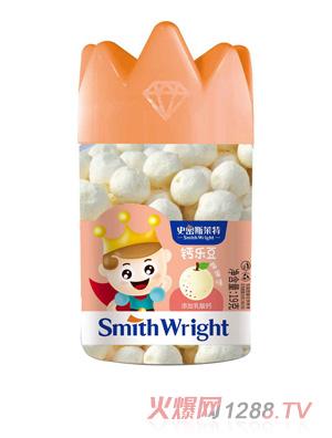 史密斯莱特钙乐豆-苹果味