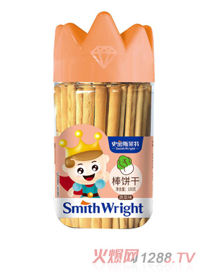 史密斯莱特棒饼干-蔬菜味
