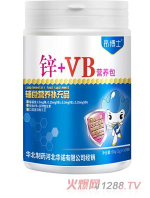 彤博士锌+VB营养包