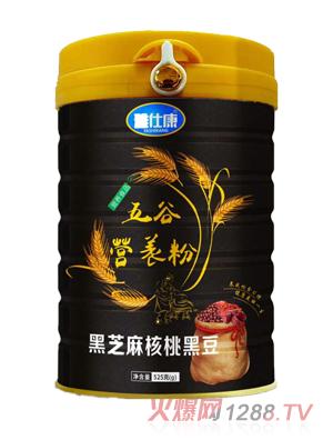 雅仕康五谷营养粉(黑芝麻核桃黑豆)