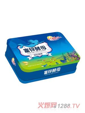 艾莱佳富锌酵母凝胶糖果