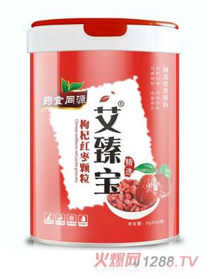 艾臻宝枸杞红枣颗粒