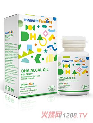英珞维DHA藻油凝胶糖果